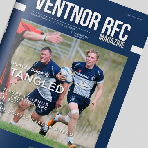 ventor-rfc-magazine summer-2019